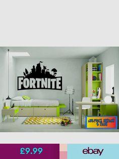 Fortnite Ideas In Real Life Boys Bedroom In 2019 Boys Bedroom