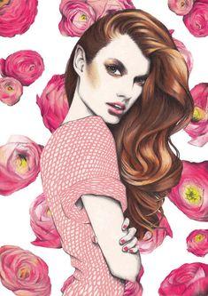 Victoria #1 by Pippa McManus