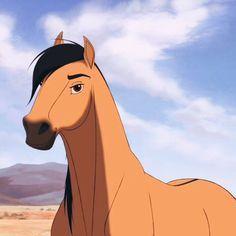 Horse Drawings, Animal Drawings, Spirit Drawing, Spirit The Horse, Horse Riding Tips, Cartoon Profile Pics, Wallpaper Iphone Disney, Disney And More, Tumblr Wallpaper