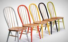 Bildresultat för repaint chairs fun