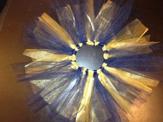 Custom Made to Order Tutu Skirt or Dress.  by FrillyGiraffeDesigns, $30.00