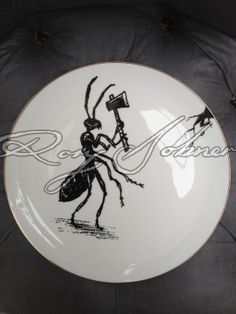 Perfect Plates   Rory Dobner