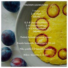 Baby Food Recipes, Finger Foods, Kids Meals, Fruit, Child, Babies, Recipes For Baby Food, Boys, Babys
