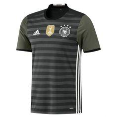 Camiseta del Alemania Away 2016