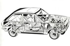 Cutaway, Mk1, Ford, Vehicles, Photos, Party, Pictures, Vehicle, Cake Smash Pictures