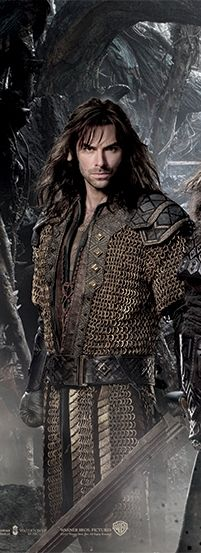Kili from the new banner