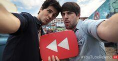 Otro año más, la red social de Google ha recopilado los vídeos más virales y visitados en todo el mundo durante el año. El YouTube Rewind 2014.