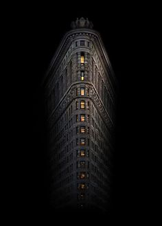 Flatiron building, 23rd Street