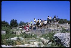 Knossos, Crete  | by Colin John Ford   (eyedot) Flickr