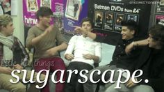 we LOVE you sugarscape <3