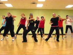 Fitness Workout Alternative - California Gurls Katy Perry - YouTube