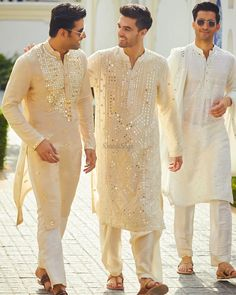 Sherwani For Men Wedding, Wedding Dresses Men Indian, Wedding Dress Men, Indian Bridal Fashion, Wedding Outfits For Men, Muslim Men Clothing, Engagement Dress For Men, Mens Indian Wear, Mens Wedding Wear Indian