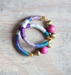 Color Rules: Stunning Handmade Jewelry from TZUNUUM