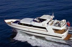 Baglietto 78 for Sale- AJOA