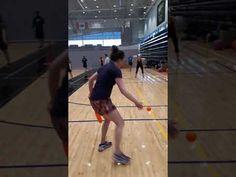 American Ping Pong: Baseball with virtual runners and players. Softball, Baseball, Physical Education, Runners, Coaching, Games, American, Fastpitch Softball, Baseball Promposals