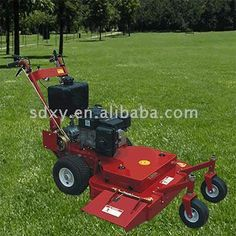 Our guide will help you buy the mower that's best for the style, shape and size of your lawn.