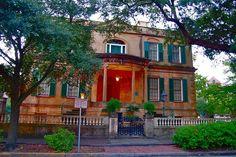 Owens Thomas House