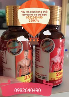 Thuốc tăng cân Vitamin Wisdom Weight Indonesia