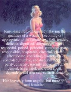 The Art of Being Feminine ™: Manners - the Essence of Etiquette and Refined Femininity