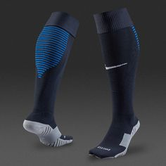 France Euro 2016 Away Soccer Socks Item Specifics - Brand: NIKE - Gender: Men's Adult - Model Year: 2016-2017 - Material: Polyester - Type of Brand Logo: Embroidered - Type of Team Badge: Embroidered