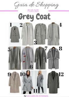 Los looks de mi armario: Maxi Dress BBC · Guia de Compras &  Tips Siluetas  abrigo-gris-grey-coat-los-looks-de-mi-armario-blogger-madrid-curvy-girl-talla-grande-plus-size-abrigos-invierno-temporada-otoño-invierno (2)