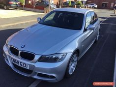BMW 318d M Sport 2009 Excellent condition well looked after Full Service History #bmw #sport #forsale #unitedkingdom