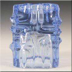 Sklo Union Rosice Glass Candlestick - Vladislav Urban £29.99