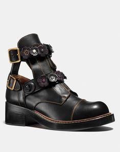 Cute Coach boots