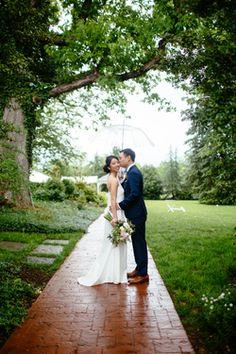 Mayline Yu Photography #keswickvineyards #weddings #charlottesvilleweddings
