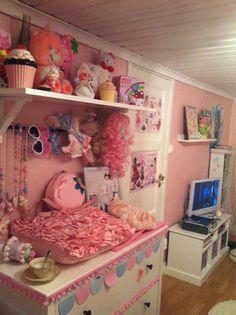 Kawaii Room.