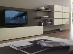 Zona giorno design - Arredamento Design | Arredamenti Sorbo