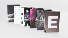 Elektra 2013 Book by Baillat Cardell & fils , via Behance