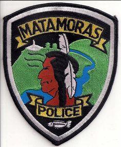 Matamoras Police
