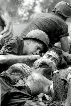 Guerre du Vietnam.
