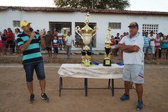 Cruzeiro é Campeão do Campeonato Umbuzeirense de Futebol