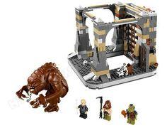 LEGO Star Wars 75005 - La Fosse du Rancor http://www.ubaldi.com/373/lego-star-wars--pl240.php