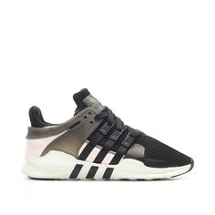 the best attitude 7596e 3fa67 Adidas EQT Equipment Running Support ADV Femme NoirBlancherose   superstarvente.fr