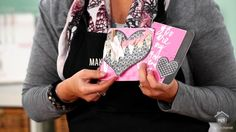Heidi Swapp: Free Love Cards Class