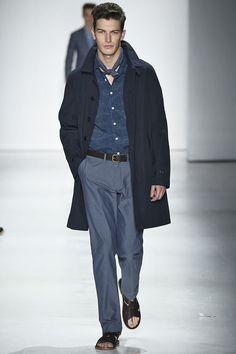 Todd Snyder Spring Summer 2016 Primavera Verano #Menswear #Trends #Moda Hombre - New York Fashion Week - M.F.T.