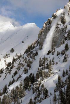 Alta Ski Resort, Utah