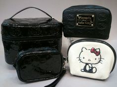 Cute cosmetic cases