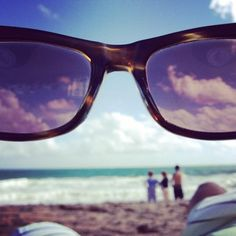 The world through Oliver Peoples