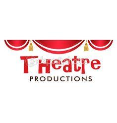 Theater Curtain — Stock Vector #14092582