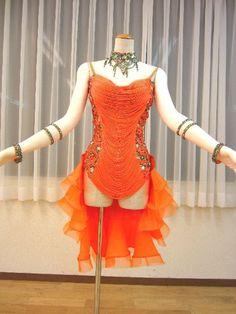 Latin Ballroom Dresses, Latin Dresses, Girls Dance Costumes, Salsa Dress, Salsa Dancing, Figure Skating Dresses, Beautiful Costumes, Dance Fashion, Latin Dance