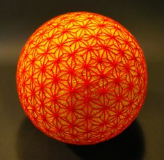 Temari Ball