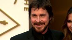 Christian Bale critica a George Clooney