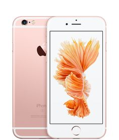 Yayyyy!!! I finally got the Iphone 6s Plus in rose gold!!! Its 64 gigabytes!!
