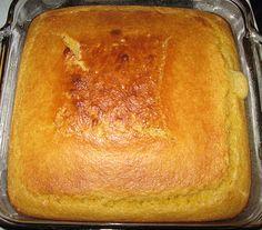 Amish Corn Bread
