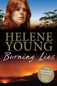 Burning Lies -Helene Young