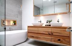 Фотография: Ванная в стиле Эко, Советы, Гид – фото на InMyRoom.ru